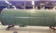 地埋式预制污水泵站