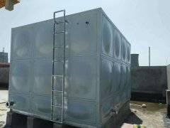 空气能不锈钢焊接水箱